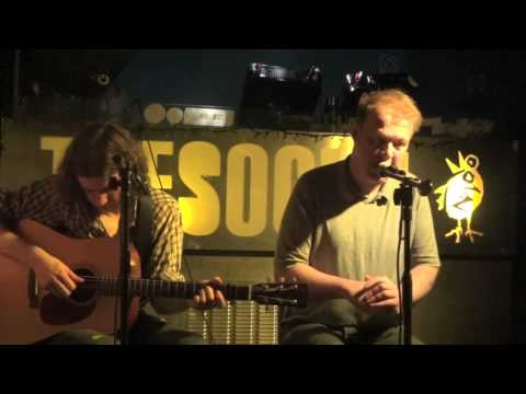 Edwyn Collins - Home Again - Live The Social London 2011