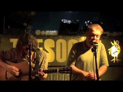 Edwyn Collins - Make Me Feel Again - Live The Social London 2011