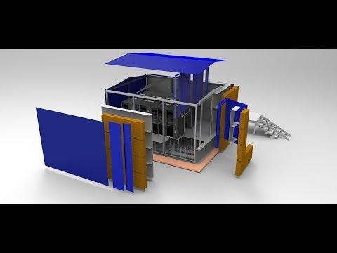 Modular Data Center NOTA