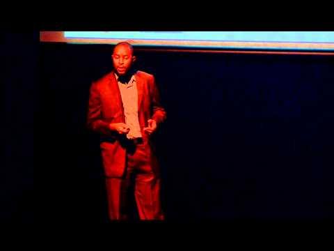 ICCM 2010 Keynote! Kurt Jean-Charles (Part I)
