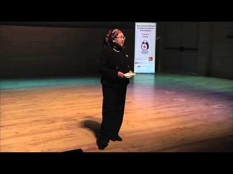 ICCM 2014 Keynote: Dr. Jemilah Mahmood, Chief, World Humanitarian Summit, United Nations