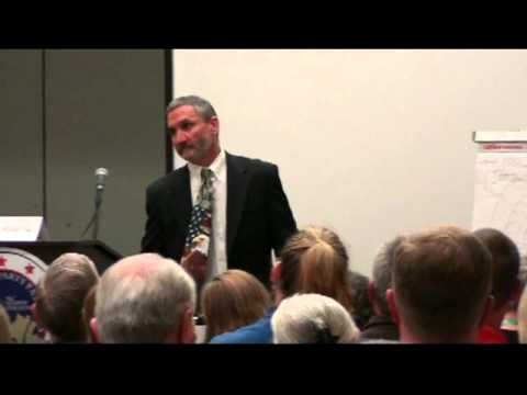 Leadership and the Price for Bad Political Behavior, Virginia Federation Tea Party Pt 2