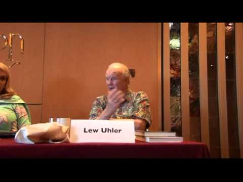 Lew Uhler Fiscal Discipline and California Pension Plans - CPAC Cruise