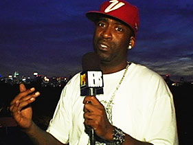 Tony Yayo Says G-Unit Isn't Accepting Game Apology from Featured Blog Posts -