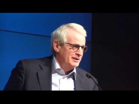 David Stockman, The Great Deformation