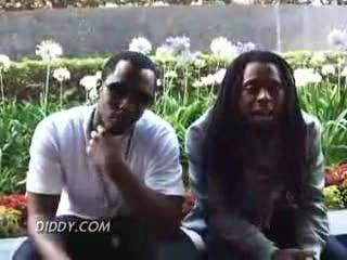 Diddy & Lil Wayne Give Secrets To SuccessWWW.718UNLIMITED.COM