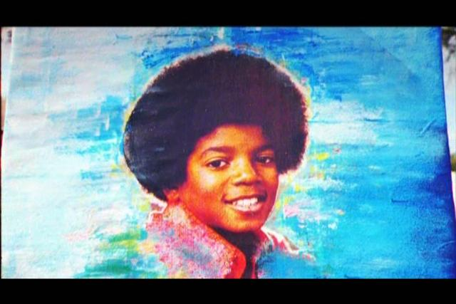 """New Video: Michael Jackson """"This Is It"""""""