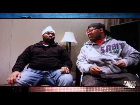 """Thisis50 Interview With Raekwon - Shaolin vs Wu-Tang """"Surround Yourself With Winners"""""""