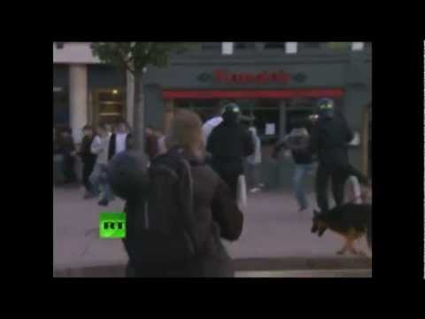 AMANTE DA PREZ - KHAOS (LONDON RIOTS 2011) Follow @amantedaprez