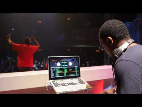 DJ Jazzy Jeff Live in Brussels with Skillz in HD! An amazing performance by The Magnificent!!