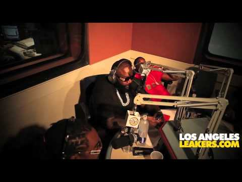 Rick Ross Talks Possible Dom Kennedy & Nipsey Hussle Signing
