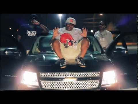 B2DaDot (feat. Montana SP & B.West) - Nothin On My Clothes (OFFICIAL VIDEO)