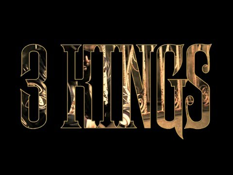 Rick Ross feat. Dr. Dre and JAY Z - 3 Kings (MMG Visual Piece)