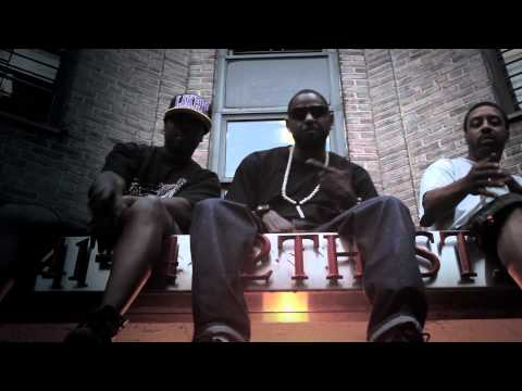 Capone- Real Recognize Real (Directed By Roads-Art)