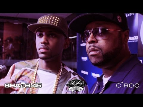 DJ KaySlay X Fabolous Interview