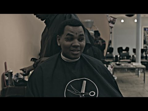 "Kevin Gates ""Chi-Rouge"" 