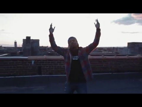 Lafayette Stokely - Feels Good (Video)