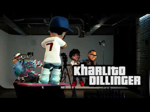 How Do You Want It (2017) Kharlito Dillinger w/ Sean Kingston