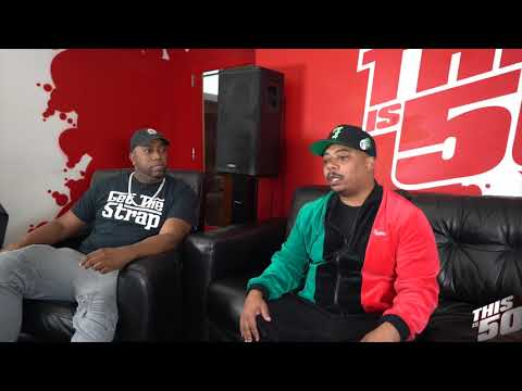 Manolo Rose, Jay Z Coming To Marcy Projects + Gives His Truth On Troy Ave + Taxstone Update W Pvnch
