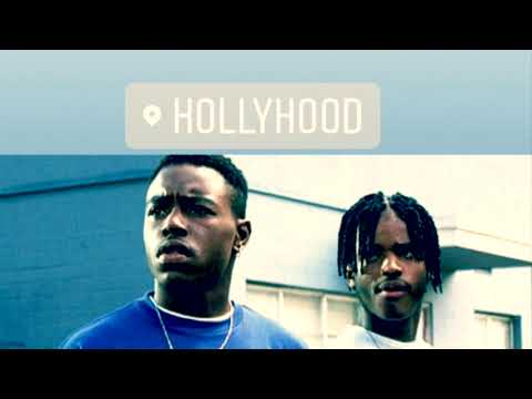 Bm HollyHood - Who Want It (Who Run It Freestyle""
