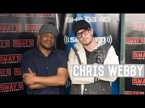 """Chris Webby Talks New LP """"Wednesday"""" and Spits Crazy Verse Dissing Mumble Rappers and more"""