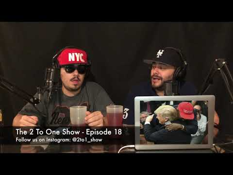 "The 2 To One Show (Episode 18 - ""Ye To None Part 2"")"