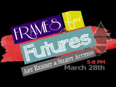 Frames for Futures - March 28