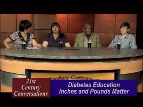 Diabetes & Health: Inches and Pounds Matter - OneWorld Forum