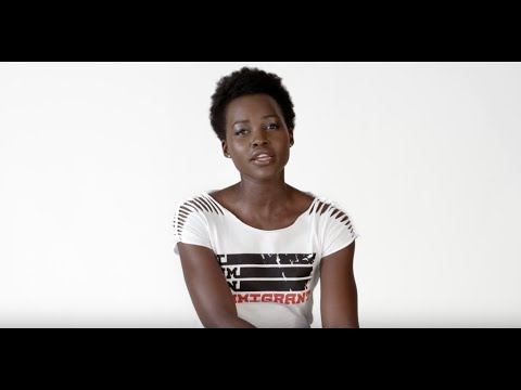 #IAmAnImmigrant Starring Lupita Nyong'o, Wilmer Valderrama and More!
