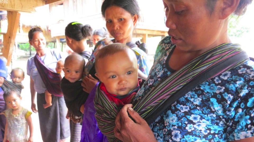 Save Lives for $5 in Laos