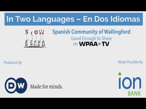ION Bank: Community Partner for In Two Languages En Dos Idiomas