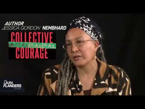 Jessica Gordon Nembhard: Cooperative Economics and Civil Rights