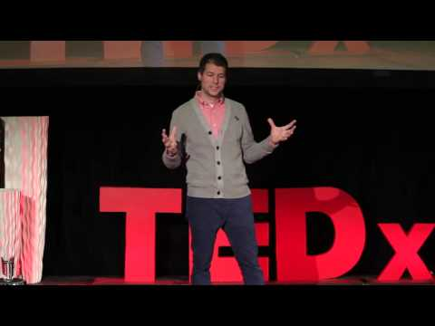Unpacking the biases that shape our beliefs | Mike Hartmann | TEDxStJohns