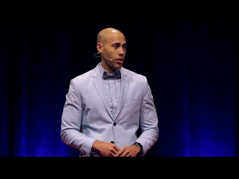 The surprising reason our correctional system doesn't work | Brandon W. Mathews | TEDxMileHigh