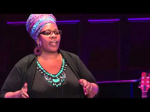 Implicit Bias -- how it effects us and how we push through | Melanie Funchess | TEDxFlourCity