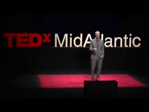 The general theory of walkability | Jeff Speck | TEDxMidAtlantic