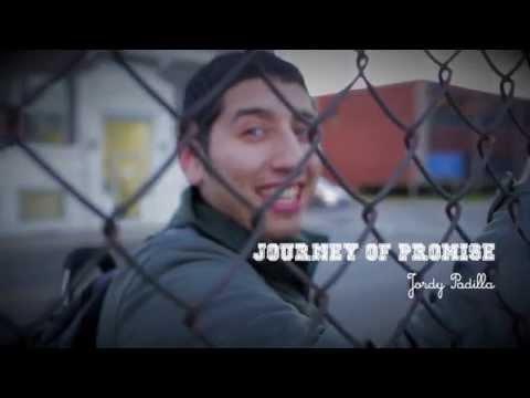 Jordy's Journey Of Promise