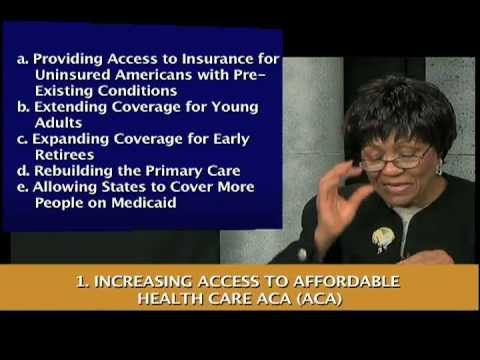 Implementing the Affordable Care Act (ACA) in CT- (Corrected Version)