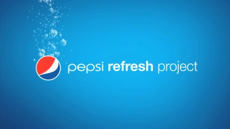 Strive New Haven / Pepsi Refresh Project