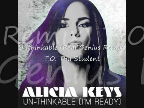 Un-Thinkable Remix Ft. T.O. Tha Student