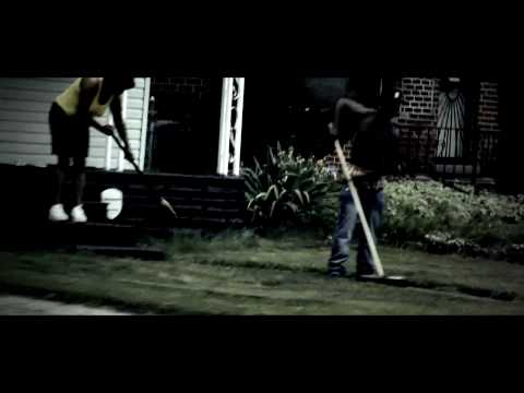 """D.Knox """"Ridin Down 8 Mile"""" Official Music Video (Directed By MitchWhy)"""