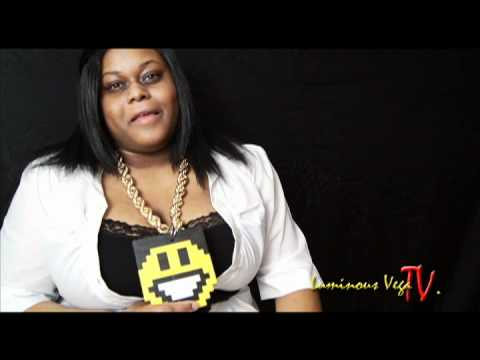 LuminousVegaTV; Exclusive Lady Smiles Interview
