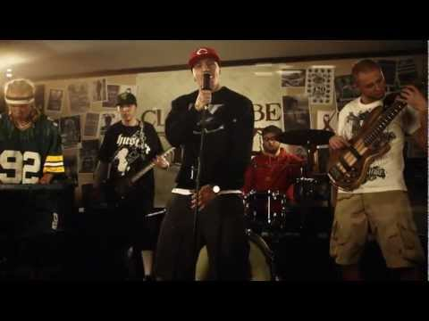 N'Playaz - F.I.N.E. (music video) NEW 2012