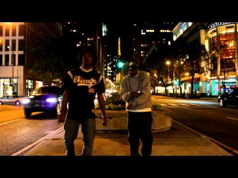 Popichil`O ft. DjKd - Chicago (Official Video) Directed by S7NLEE