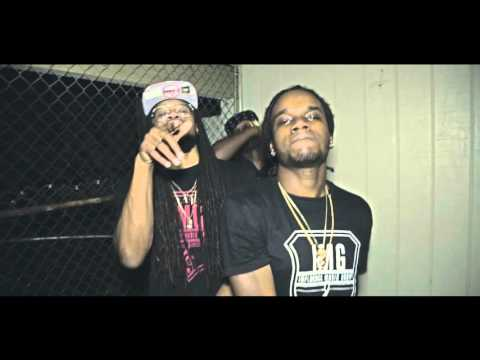 "Yahdoe x SouthSide Buzy - ""On My Momma"" (Music Video) Dir. by UpThruDere - #LATIWSS"