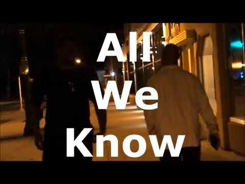 """DRAC feat T.Will """"All We Know"""" (Promo Video)"""