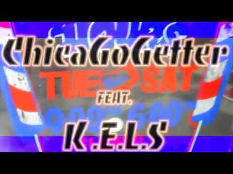 Authentic - ChicaGoGetter & K.E.L.S SHOT BY GOGETTER VISUALS