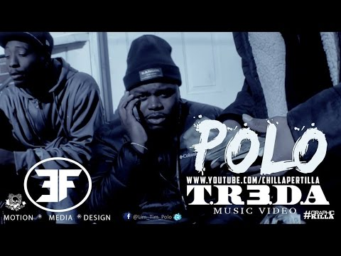 T.R.3.D.A. - Polo [L.I.M T.I.M/ Emagfilms label submitted]