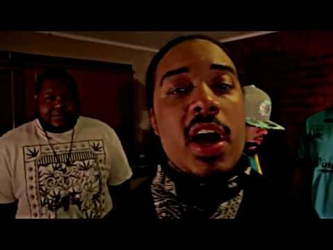Greezy Gang- Cant Forget (Official Video)