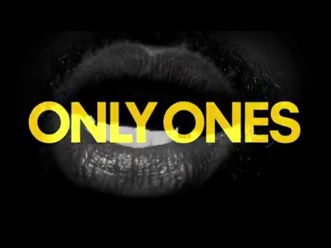 Chamothy The Great - Only Ones [Lyric Video]